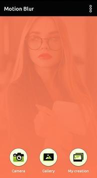 Blur Master - Motion Blur,fast Blur poster