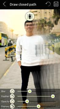 Blur Master - Motion Blur,fast Blur screenshot 1