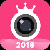 Z Beauty Camera icon