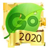 Teclado GO - Free emoticons, Emoji keyboard