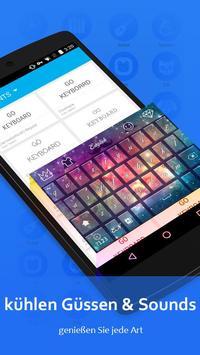 GO Tastatur Screenshot 4