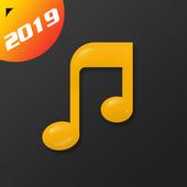 GO Music PLUS - Música gratis, radio, El jugador icono