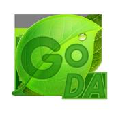 Danish for GO Keyboard - Emoji أيقونة