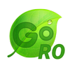 Romanian for GO Keyboard icon