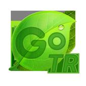 Turkish for GO Keyboard icon