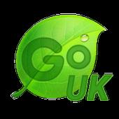 Ukrainian for GOKeyboard-Emoji icon