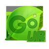 ikon Urdu for GO Keyboard