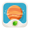 GO输入法火星文插件 图标