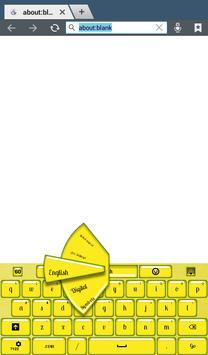 Lemon Keyboard screenshot 8