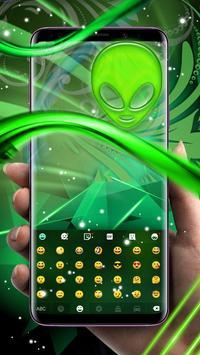 Alien Keyboard 👽 screenshot 2