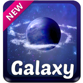 Galaxy Theme icon