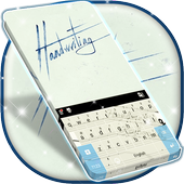 Handwriting Keyboard icon