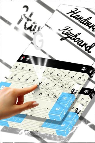 handwriting keyboard for android apk download