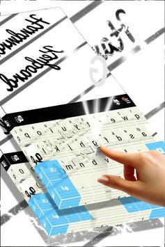 Handwriting Keyboard screenshot 4