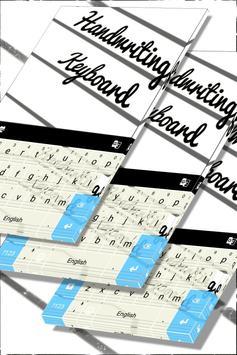 Handwriting Keyboard screenshot 8