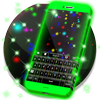 LED Keyboard icon