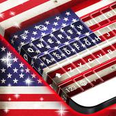 American Keyboard 2018 icon