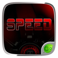 Speed GO Keyboard Theme