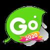 GO Teclado Pro - Emoji, GIFS icono