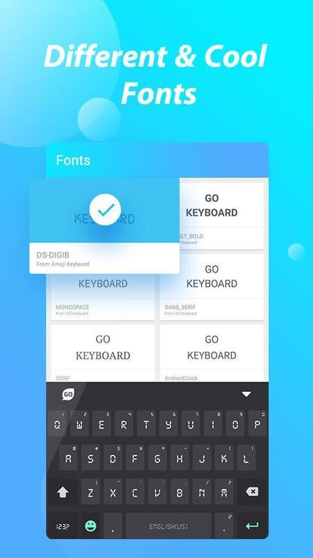 keyboard pro apk