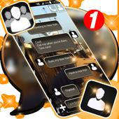 New Messenger Version 2020 icon