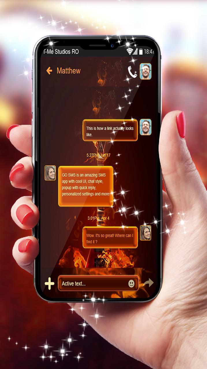 New Messenger Version 2019 for Android - APK Download