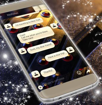 New SMS Theme 2018 screenshot 3