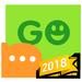 GO SMS Pro - Messenger, Free Themes, Emoji APK