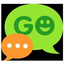 GO SMS Pro - 無料テーマ & ショートメール APK
