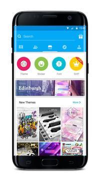 GO SMS Pro screenshot 5
