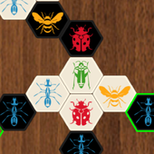 Hive with AI icon