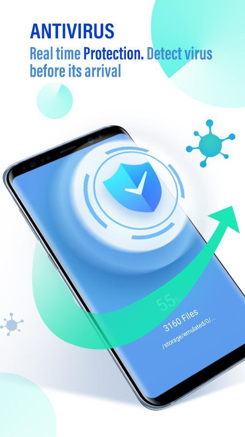 Go Security Antivirus Applock Booster For Android Apk Download