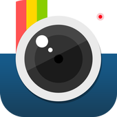 Menginstal App Photography android Z Camera gratis