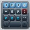 ikon Jbak2 keyboard. Keyboard constructor. No ADS