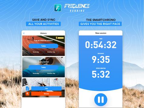 FREQUENCE 截圖 6