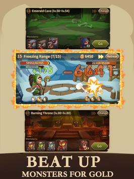 Treasure Spawn Adventure ảnh chụp màn hình 11