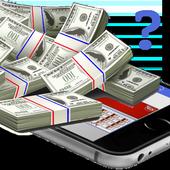 Money Drop - Trivia Quiz Game icon
