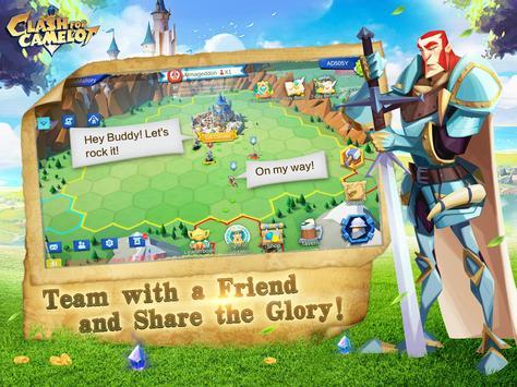 Clash for Camelot screenshot 13