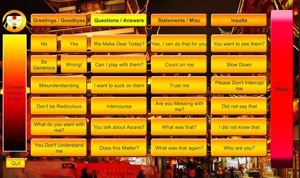 Buk Lau Asian Soundboard screenshot 3