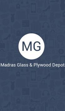 Madras Glass & Plywood Depot screenshot 1