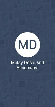 Malay Doshi And Associates poster