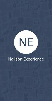 Nailspa Experience poster
