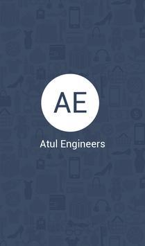 Atul Engineers poster