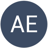 Axis E- Solutions icon