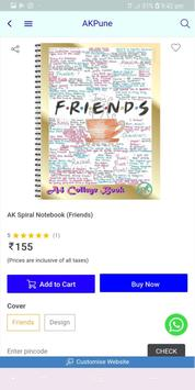 AKPune - CA Books / Lectures screenshot 5