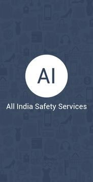 All India Safety Services screenshot 1