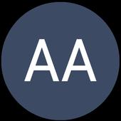 Anna Aluminium Fabrication icon
