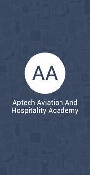 Aptech Aviation And Hospitalit screenshot 1