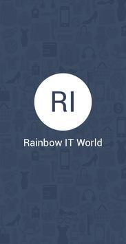 Rainbow IT World screenshot 1