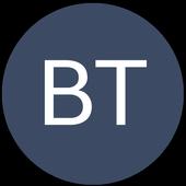 Bgfc Transport Service icon